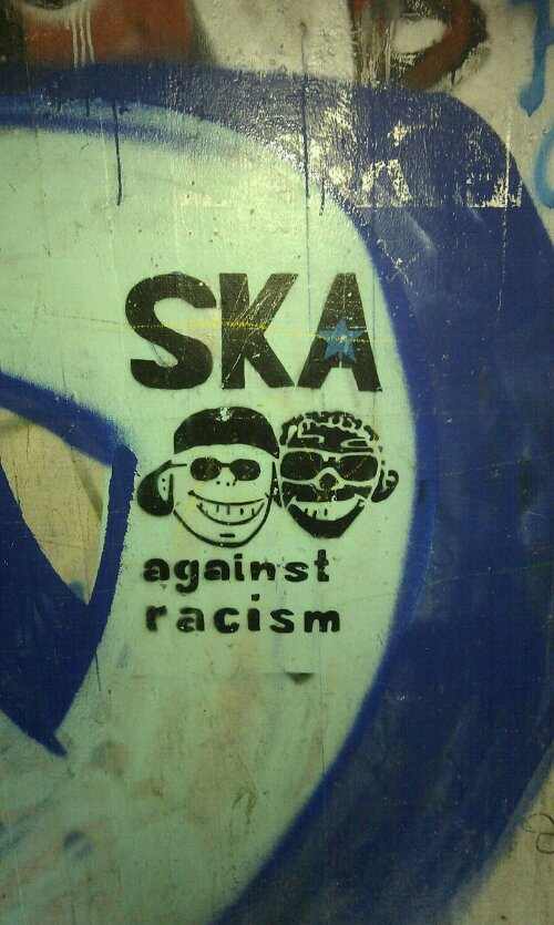 Ska against Racism
